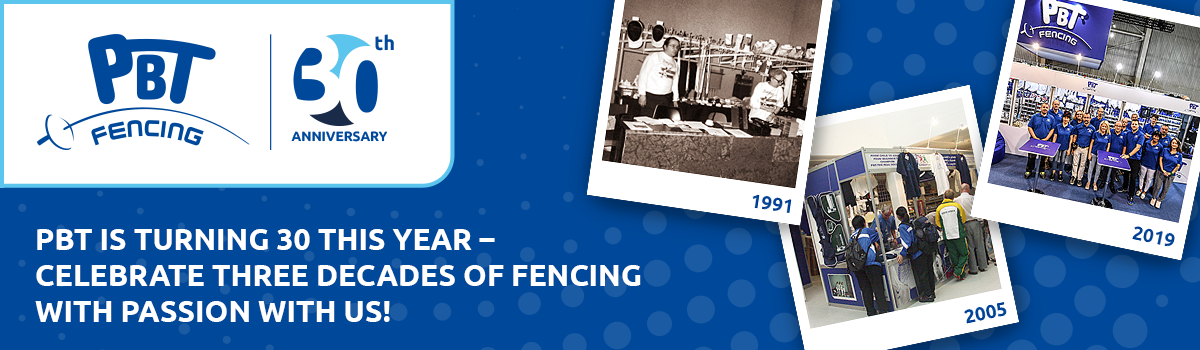PBT Fencing - Fencing is our passion