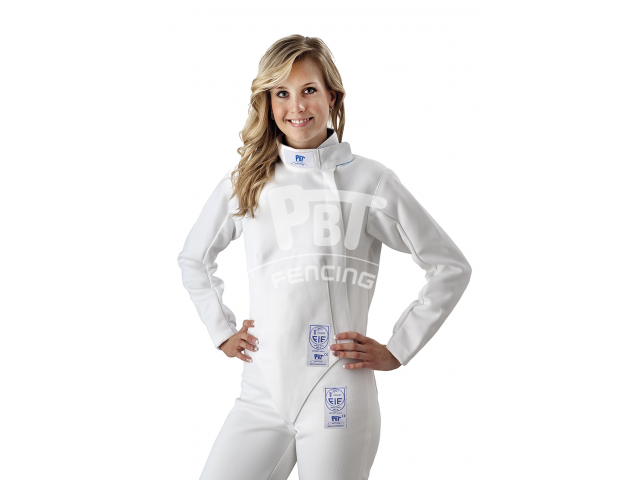 Fencing jacket FIE 800 N SUPERLIGHT for women