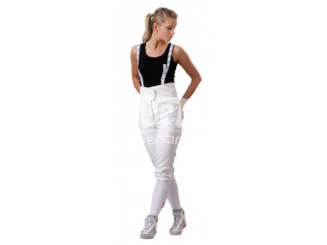 Fencing pants FIE 800 N SUPERLIGHT for women