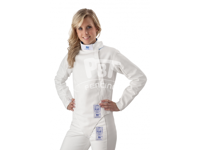 Fencing jacket FIE 800 N BALATON for women
