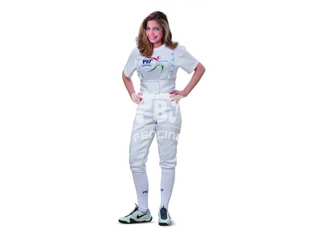 Fencing pants FIE 800 N STRETCHFIT for women