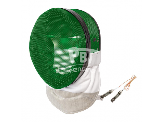 Foil mask FIE 1600 N GREEN incl. mask cable