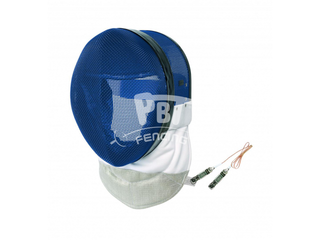 Foil mask FIE 1600 N BLUE incl. mask cable