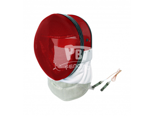 Foil mask FIE 1600  N RED incl. mask cable