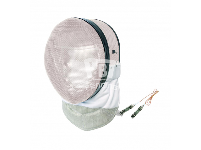 Foil mask FIE 1600 N WHITE incl. mask cable