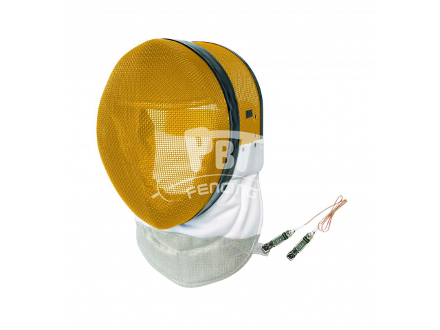Foil mask FIE 1600 N YELLOW incl. mask cable