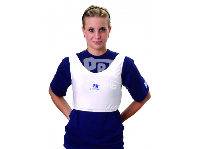 Breast protector 'Extra' PBT (with top)