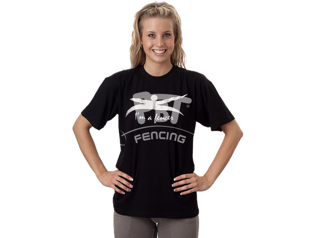 T-shirt PBT BLACK