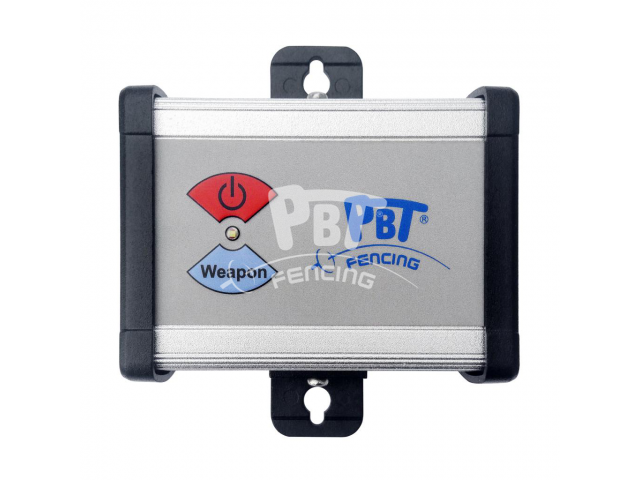 Wall remote panel for PBT MultiTalent scoring machine