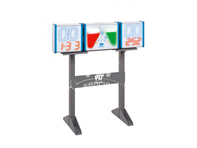 Table stand PBT MultiTalent scoring machines