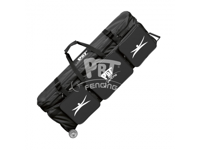 Rollbag FENCER DE LUXE with adjustable pulling frame