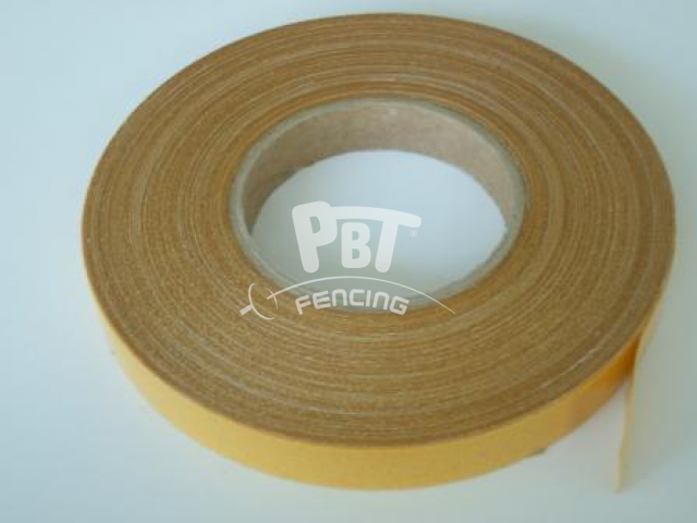 Special double sided tape for conductive overlay, 50 m long