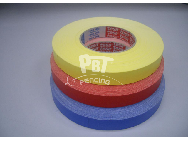 Insulating tape 19 mm wide, 50 m long