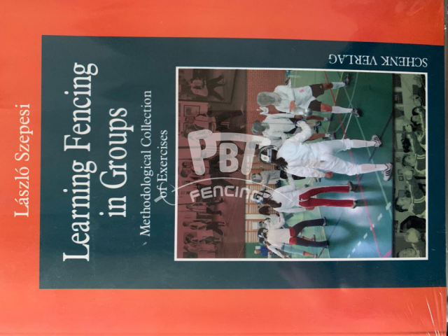 Learning Fencing in Group + DVD (GB,FR ,ESP,RUS)